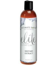 Intimate Earth Elite Silicone Glide & Massage 60mL