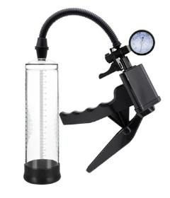High Rize Pistol Grip P-Gauge Pump
