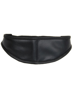 BLI002- Black Total Blackout Blindfold