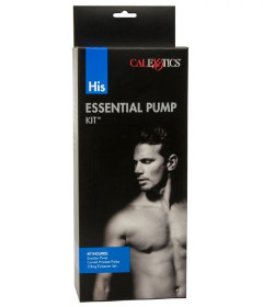 His Essentials Pump Kit