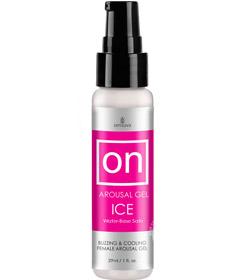 On Arousal Gel ICE