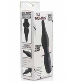 Ass Thumper The Drop 10X Vibrating Thruster