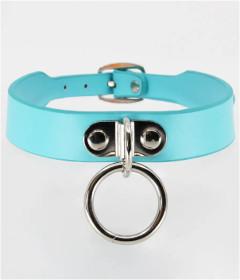 B-COL22BLU Baby Blue Collar