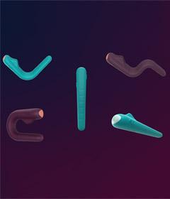 Mystery Vibe Crescendo Plum Purple - MysteryVibe