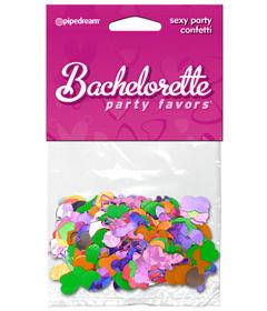 Sexy Party Confetti