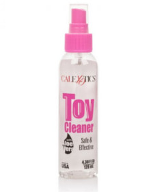 Anti-Bacterial Toy Cleaner - Aloe Vera