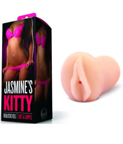 Jasmines Kitty Vagina Flesh