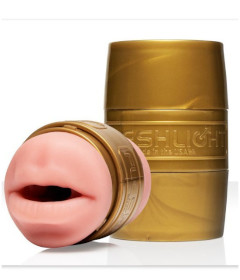 Fleshlight Quickshot STU Mouth & Butt