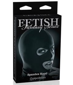 FF Limited Edition Series - Spandex Hood