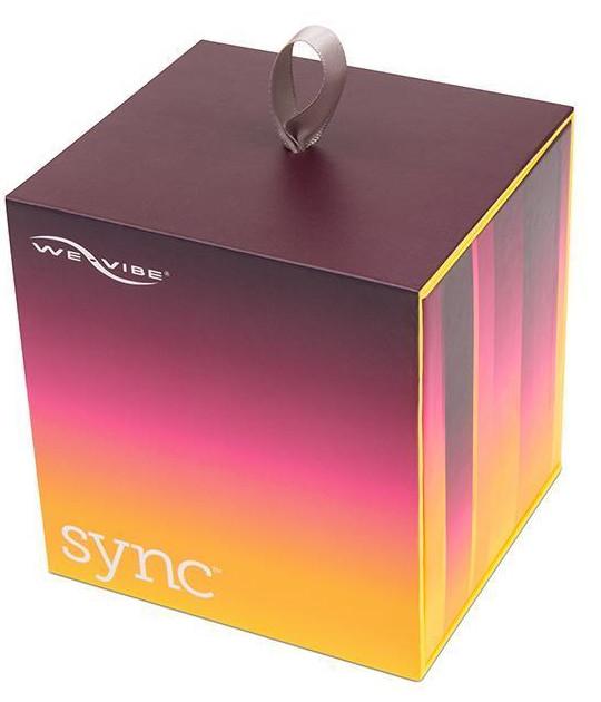 We Vibe Sync Purple