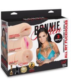 Bonnie Rotten Stroker Box Set