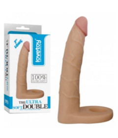 The Ultra Soft Double 7in