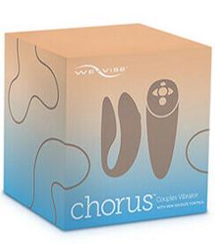 We-Vibe Chorus Blue