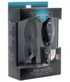 Prostatic Play Rim Master Rimming Plug