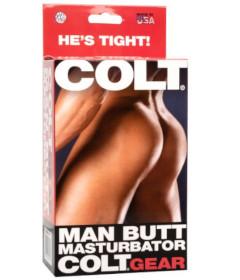 COLT Manbutt