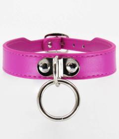 B-COL22PNK Pink Collar