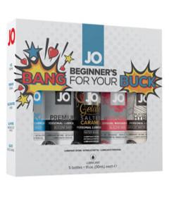 JO - Bang For Your Buck Gift Set