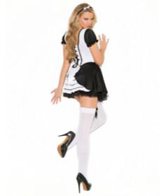 EM Mischievious Maid XL