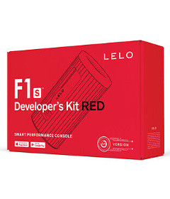Lelo F1s Developers Kit