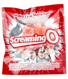 The Screaming O Sensual Vibrating Ring