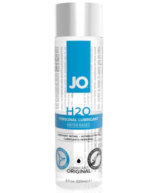 JO - H2O Lubricant 120ml