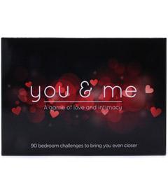 You & Me Game