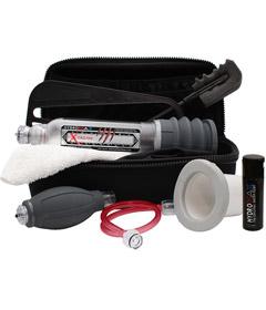Bathmate Hydromax X40 Pump Kit Clear