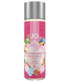 JO H2O Cotton Candy 60ml