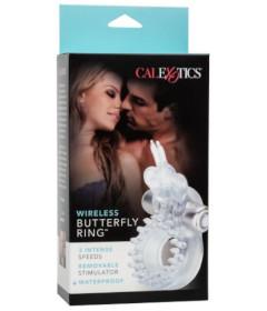 Wireless Butterfly Ring
