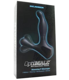 OptiMALE Rimming P-Massager