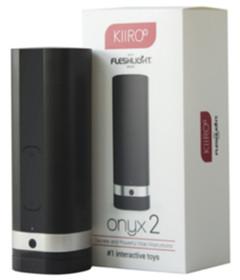 Kiiroo Onyx 2