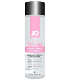 JO Actively Trying Lubricant 120ml