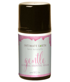 Intimate Earth Gentle Clitoral Serum 30mL