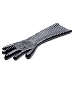 665 Extreme Textured Fisting Glove