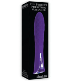 A&E - Perfect Pulsating Massager