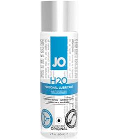 JO - H2O Lubricant 60ml