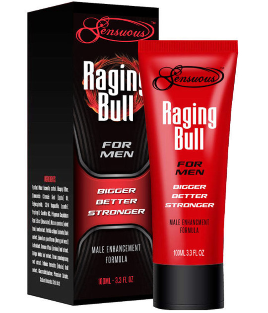 Raging Bull For Men 100ml