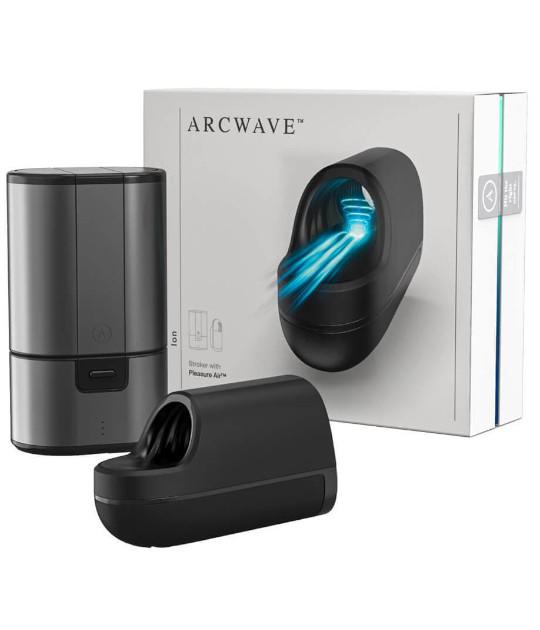 Arcwave Ion Pleasure Air Stroker