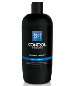 Sir R Intimate Therapy Deep Comfort Mouth Stroker
