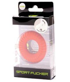 Sport Fucker Nitro Ring - Red